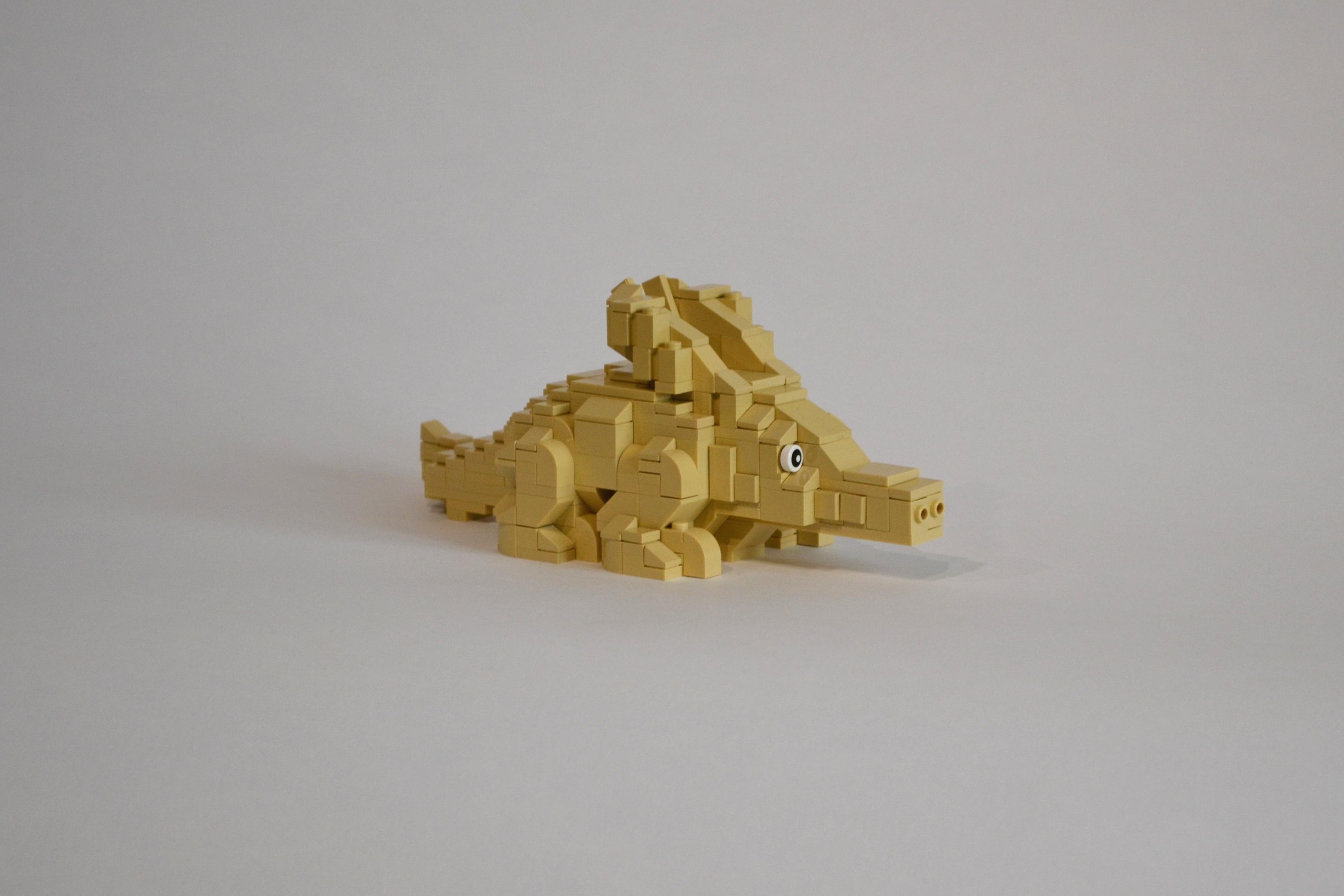 AmazingsLEGOaardvark