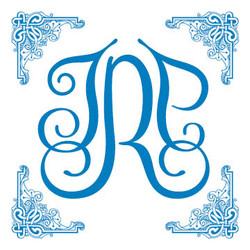 MonogramMonday-JRP
