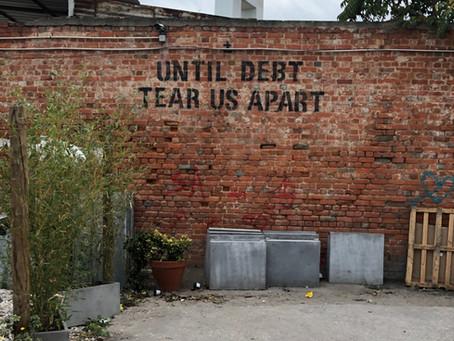 Bad Debts Written Off - Tax Deductible?