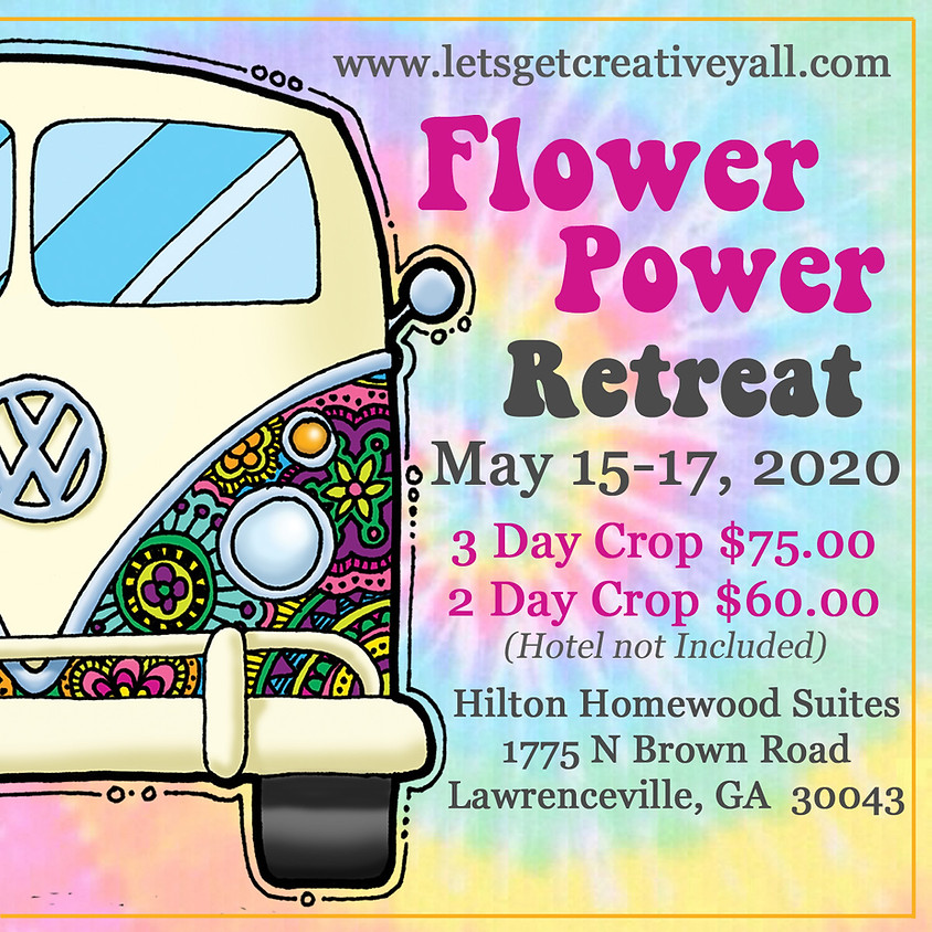 Flower Power Retreat