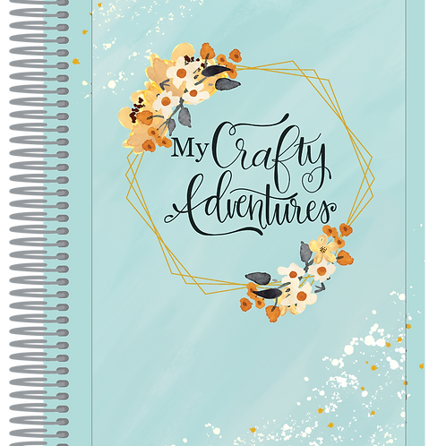 Floral Retreat Book