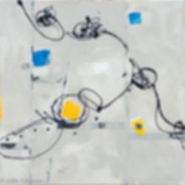 ACROBATIC LINE #1- Acrylic; 92x92 cm.jpg