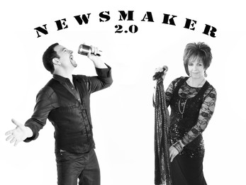 Newsmaker 2.0 in the 19th Hole Lounge