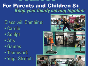 Family Fitness Class