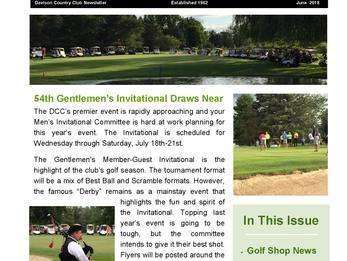 June DCC Newsletter