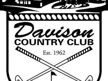 DCC Weekend Golf Events Rescheduled