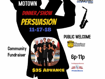 Motown returns to DCC!