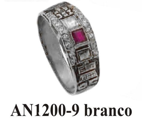 AN1200-9 branco