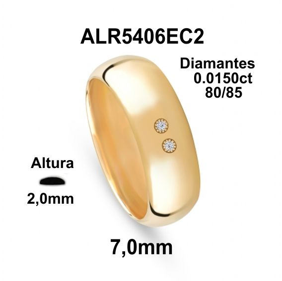ALR5406EC2 diamantes