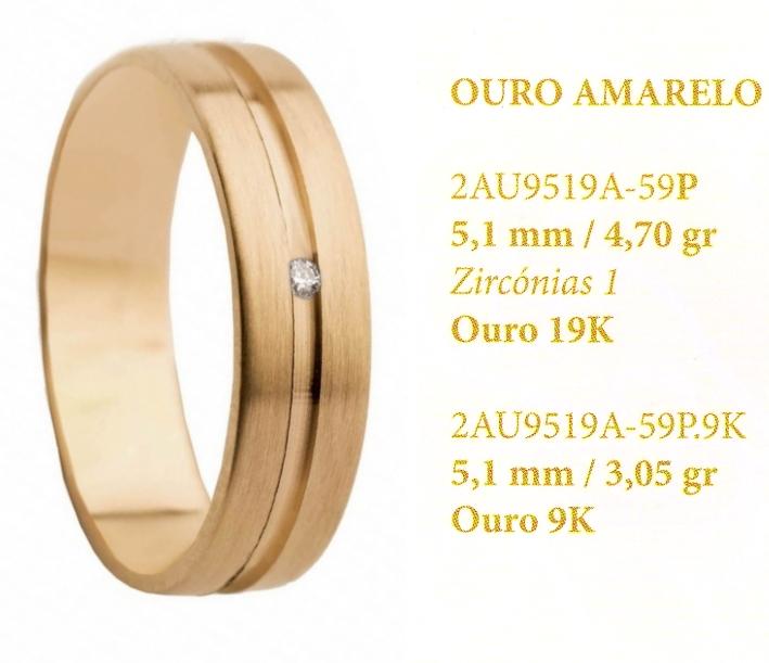 2AU9519A-59P