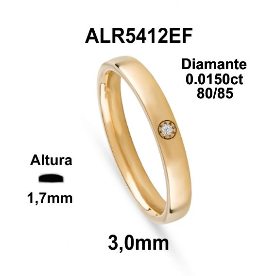 ALR5412EF diamante