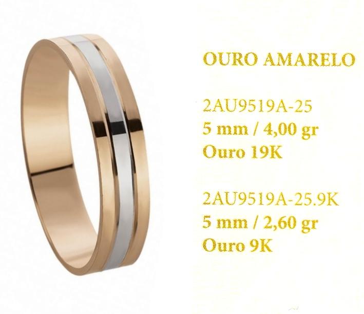 2AU9519A-25