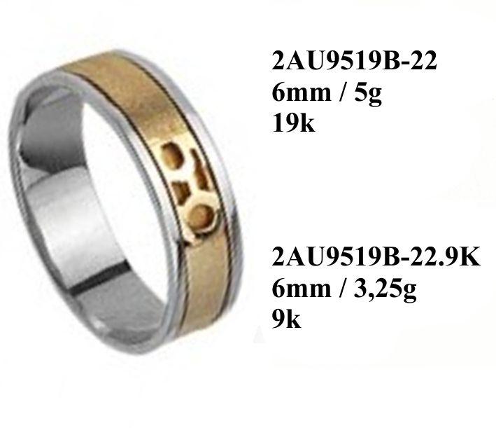 2AU9519B-22