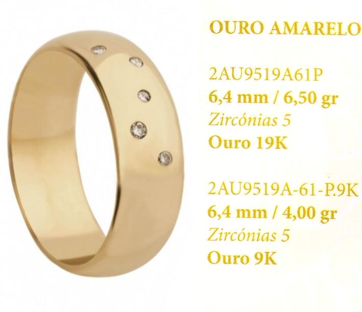 2AU9519A-61P