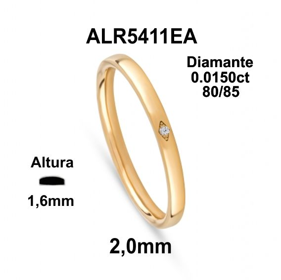 ALR5411EA diamante