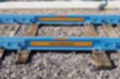 Weighline Rail Scale