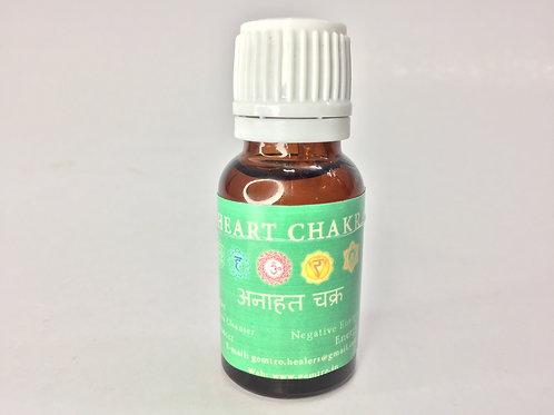 Heart Chakra Essential Oil