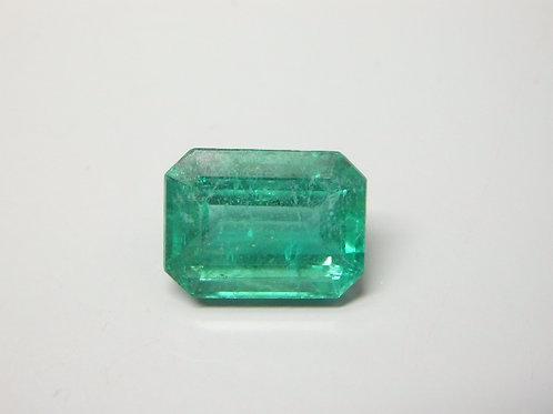 Certified Emerald - Panna 8 Ratti  Natural Gemstone