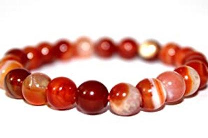 Red Sulemani Bracelet