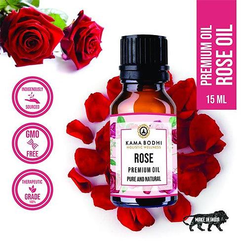 Rose Premium Oil