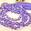 Thumbnail: Amethyst Beads Mala