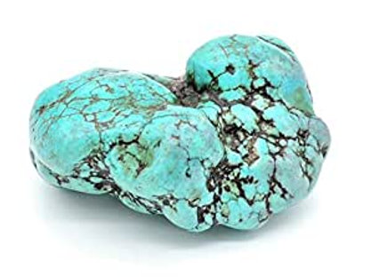Turquoise Cluster