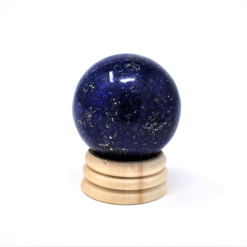 Lapis Lazuli Ball