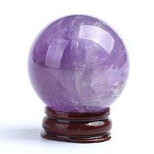 Amethyst Ball