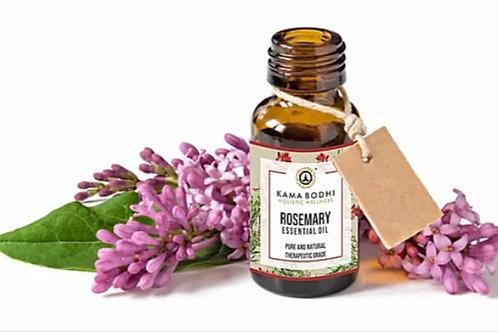 ROSEMARY (Rosmarinus officinalis) Essential Oil