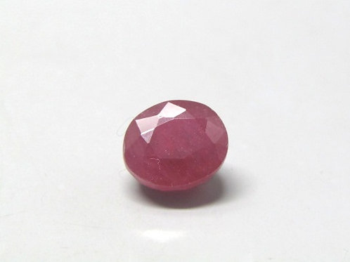 Natural Ruby - Manik 6.25 Ratti Gemstone