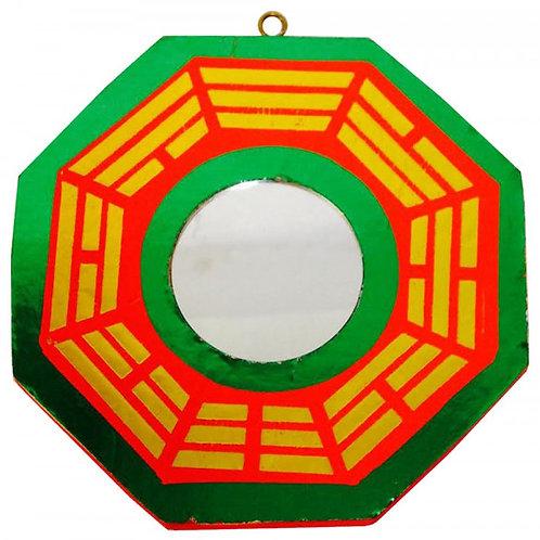 Feng Shui Pakua Mirror