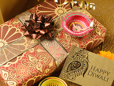 Gifts That Reflect True Diwali Spirit – Send directly to your loved ones.