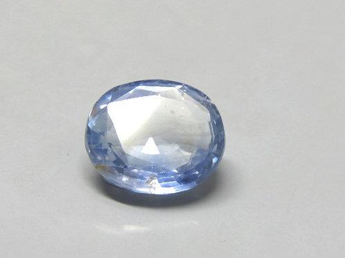 Natural Blue Sapphire - Neelam 4.50 Ratti
