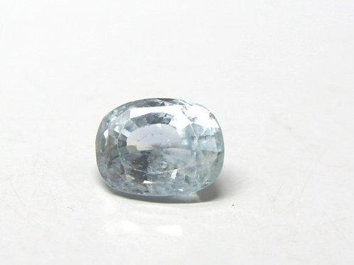 Natural Blue Sapphire - Neelam 7.25 Ratti