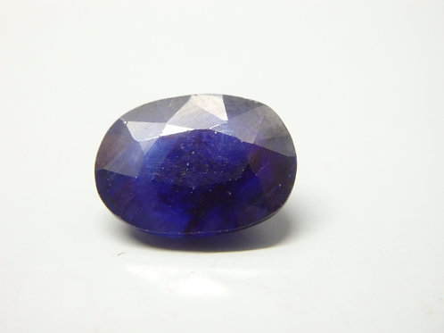 Natural Blue Sapphire - Neelam 9 Ratti