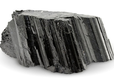 Remove negativity with Black Tourmaline-Gemtre