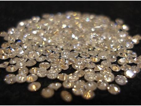 Diamonds! As Reflexive as You. -Gemtre
