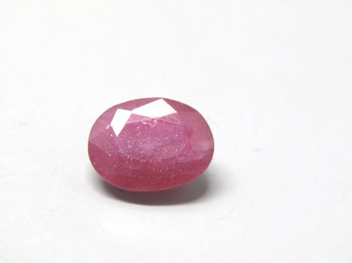 Natural Ruby - Manik 6.50 Ratti Gemstone