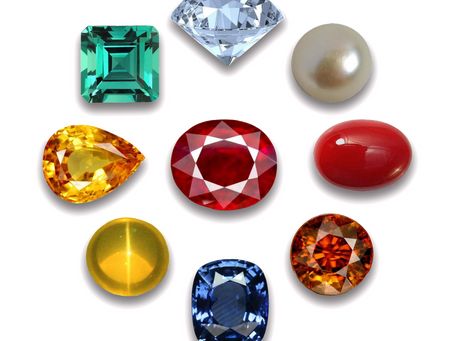 Wearing a gem is important but energising it is even more -Gemtre