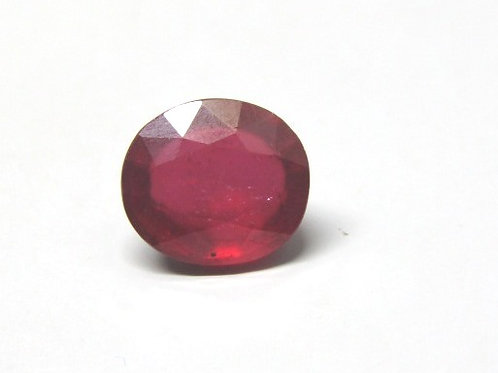 Natural Ruby - Manik 6.00 Ratti Gemstone