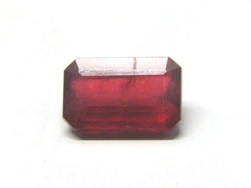 Natural Ruby - Manik 9.25 Ratti Gemstone