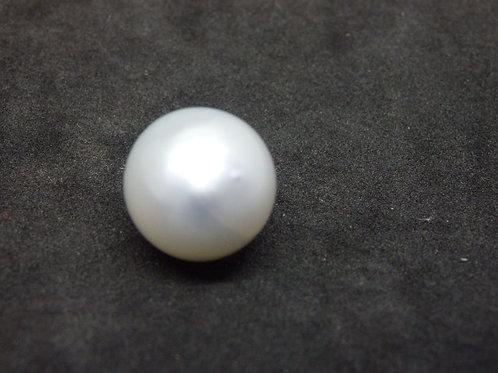 Natural  South Sea Pearl - Moti 16.50 Ratti