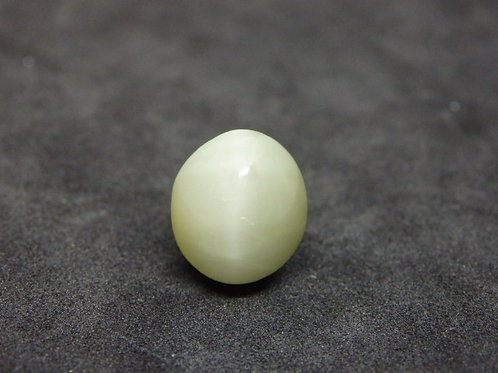 Natural Cat's Eye - Lehsunia 5.50 Ratti