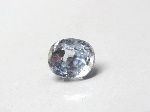 Natural Blue Sapphire - Neelam 7 Ratti