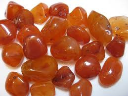 Shine from within with carnelian -Gemtre