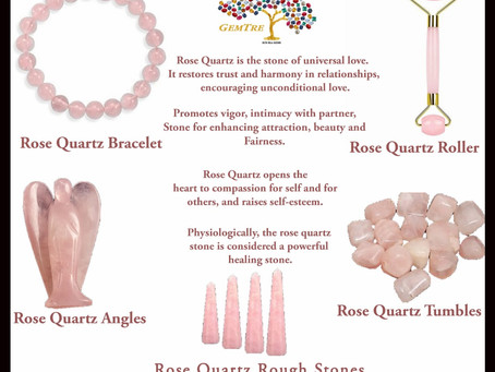 Products that enhance your Love and Relations -Gemtre
