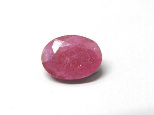 Natural Ruby - Manik 5.25 Ratti Gemstone