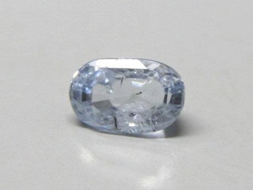Natural Blue Sapphire - Neelam 4.25 Ratti