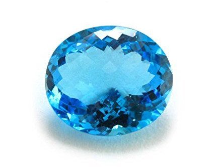 Benefits with Blue Topaz are as vast as the Blue Sky -Gemtre