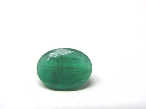 Certified Emerald - Panna 5.25 Ratti  Natural Gemstone